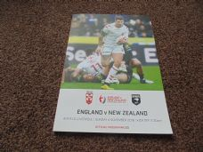 England v New Zealand, 2018 [2nd Test]